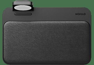 NOMAD Base Station Apple Watch Edition Induktives Ladegerät Universal 7.5 W, schwarz
