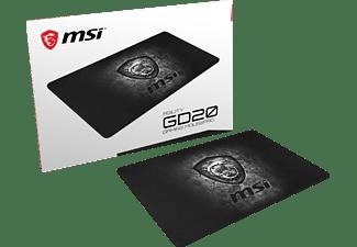 MSI AGILITY GD20 Mauspad Mauspad (220 mm x 320 mm)