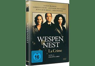 Das Wespennest DVD