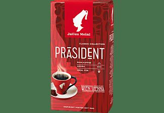 JULIUS MEINL Präsident 500 g Mahlkaffee