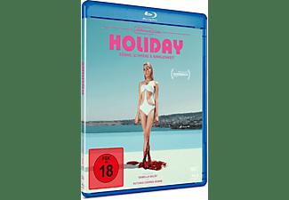 Holiday - Sonne, Schmerz und Sinnlichkeit Blu-ray