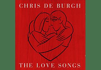 Chris de Burgh - Love Songs  - (CD)