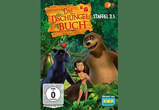 Das Dschungelbuch Staffel 3.1 DVD