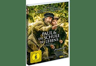 Paul und die Schule des Lebens DVD