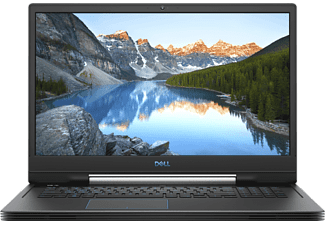 DELL G7 17 7790 Intel Core i7-9750H / 16GB / 256GB SSD / 1TB HDD / GeForce RTX 2060 6GB / Full HD