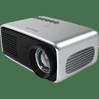 PHILIPS NeoPix Start Mini-Projektor(QVGA, 650 Lumen
