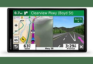 "GPS - Garmin, DRIVESMART 55 EU MT-S, 5"", Europa Occidental"