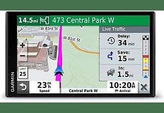 "GPS - Garmin, DRIVESMART 65 EU MT-S, 5"", Europa Occidental"