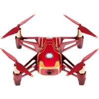 RYZE Tello Ironman Drohne