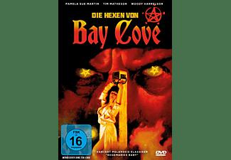 Die Hexen von Bay Cove DVD