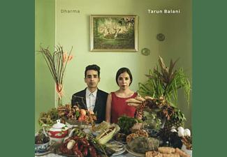Tarun Balani - Dharma  - (Vinyl)