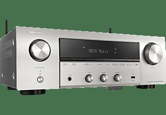 DENON Stereo-Netzwerk-Receiver DRA-800H, silber