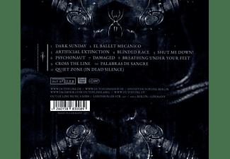 Hocico - Artificial Extinction  - (CD)