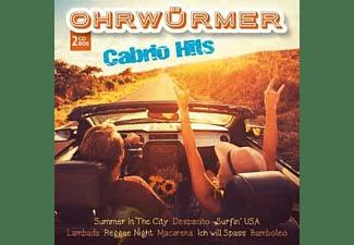 VARIOUS - Ohrwürmer - Cabrio Hits (CDx2)  - (CD)