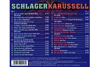 VARIOUS - Schlager Karussell [CD]