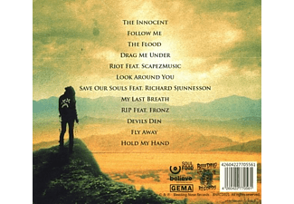 Cabin Boy Jumped Ship - The Heartless  - (CD)
