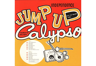 VARIOUS - Independence Jump Up Calypso (Expanded Edition)  - (CD)