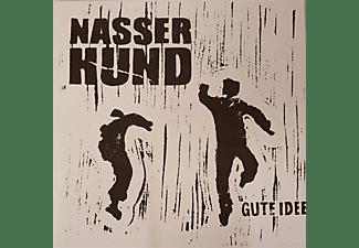 Nasser Hund - GUTE IDEE  - (Vinyl)
