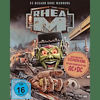 Stephen King - Rhea M... Es begann ohne Warnung - Mediabook / Cover A [Blu-ray + DVD]