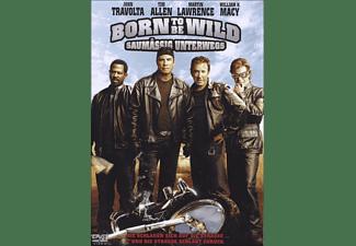 Born to be wild - Saumäßig unterwegs DVD