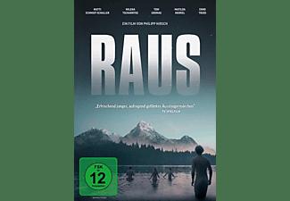 Raus DVD