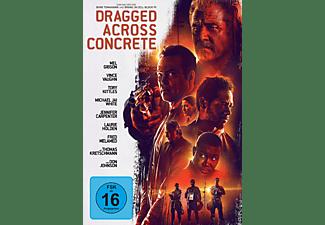 Dragged Across Concrete DVD