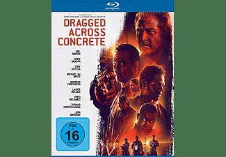 Dragged Across Concrete Blu-ray