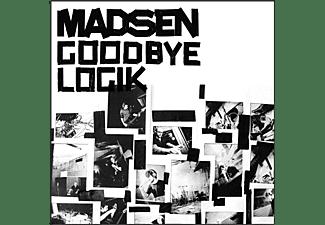 Madsen - GOODBYE LOGIK  - (CD)