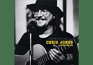 Chris Jones & Charlie Carr - Analog Pearls Vol.3  - (SACD Hybrid)