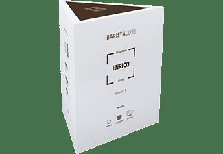 BARISTACLUB Enrico Grancrema Kaffeebohnen (Kaffeevollautomaten, Siebträger, Espresso)