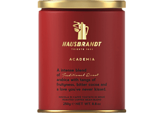 HAUSBRANDT Academia Bohnenkaffee (Kaffeevollautomaten, Siebträger, Espressokocher)
