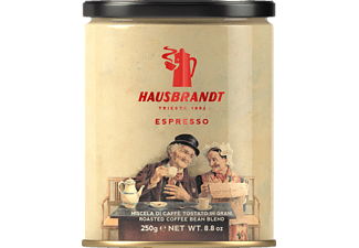 HAUSBRANDT Espresso Nonnetti Bohnenkaffee (Kaffeevollautomaten, Siebträger, Espressokocher)