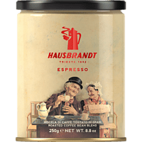HAUSBRANDT Nonnetti gemahlener Kaffee