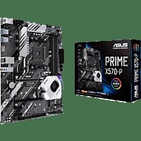 ASUS Mainboard Prime X570-P (90MB11N0-M0EAY0)