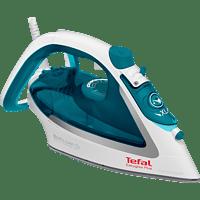 TEFAL FV5718 Easygliss Dampfbügeleisen (2500 Watt, Durilium AirGlide Autoclean)