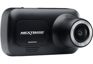 NEXT BASE Dashcam 322 GW FullHD avec Bluetooth + Wifi + GPS (NBDVR322GW)