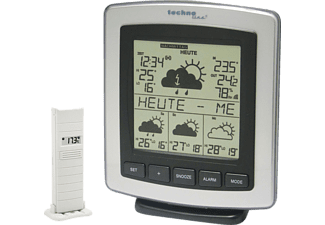 TECHNOLINE WD4204 Wetterstation