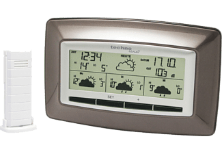 TECHNOLINE WD 4005, Wetterstation