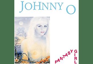Johnny O. - Fantasy Girl  - (Vinyl)