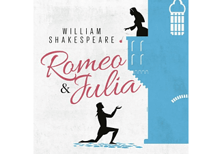 Thomas William Shakespeare - Tippner - Romeo Und Julia  - (CD)