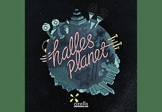 Gunnar Halle - Halle's Planet (180 Gramm Vinyl)  - (Vinyl)