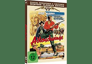 Adlerschwinge-MEDIABOOK Vol.16 DVD