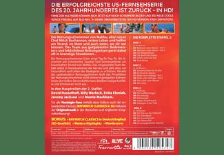 Baywatch - 2. Staffel Blu-ray