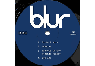 Blur - LIVE AT THE BBC  - (Vinyl)