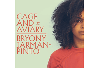 Bryony Jarman-pinto - CAGE AND AVIARY  - (Vinyl)