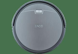 ZACO Saugroboter A4S, Grau