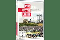 Die rote Linie-Widerstand im Hamb [DVD]
