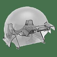 DJI Mavic 2 Zoom Gimbal Schutz (P16) Drohnenzubehör Transparent