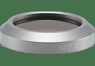 DJI Mavic 2 Zoom Nd Filter Set (Nd4/8/16/32) Drohnenzubehör Transparent