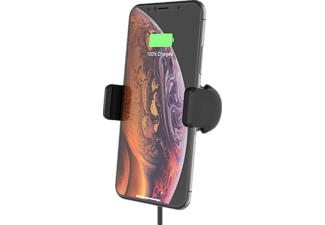 BELKIN BOOSTUP Wireless Charging Pad Universal, Schwarz